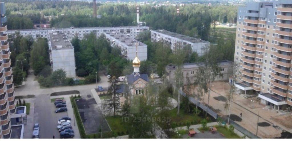 Аренда двухкомнатной квартиры поселок городского типа Некрасовский, метро Алтуфьево, цена 23000 рублей, 2020 год объявление №1005496 на megabaz.ru