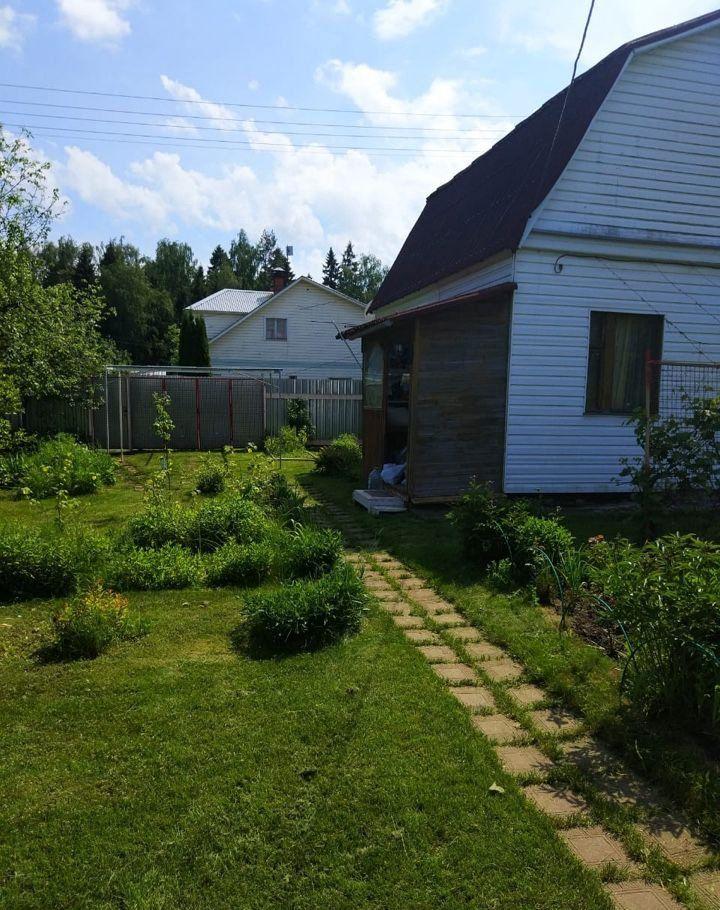 Продажа дома садовое товарищество Мечта, цена 2700000 рублей, 2021 год объявление №440298 на megabaz.ru