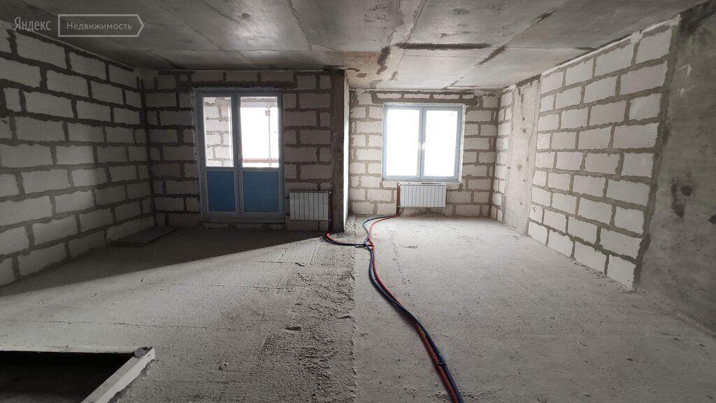 Продажа однокомнатной квартиры поселок Развилка, метро Домодедовская, Римский проезд 1, цена 5700000 рублей, 2021 год объявление №464511 на megabaz.ru