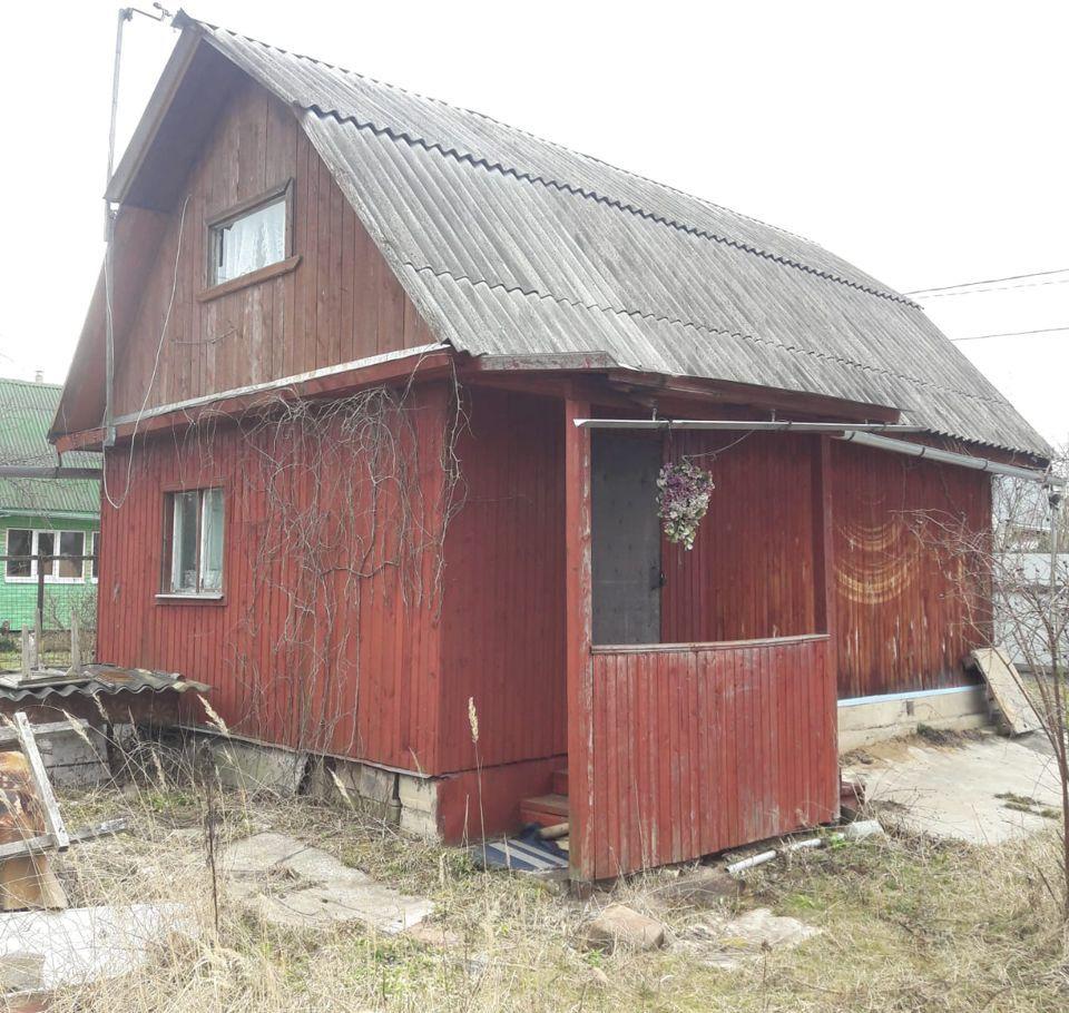 Продажа дома СНТ Лесная поляна, цена 1200000 рублей, 2020 год объявление №404919 на megabaz.ru