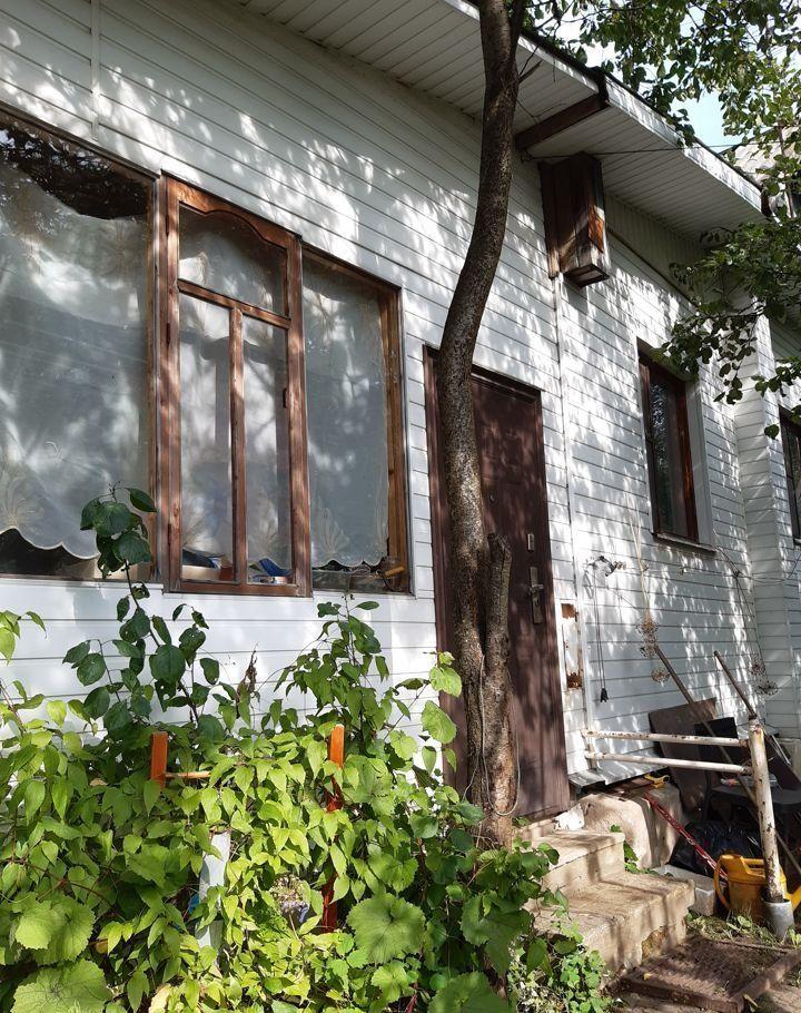 Продажа дома деревня Сватково, цена 1500000 рублей, 2020 год объявление №491389 на megabaz.ru