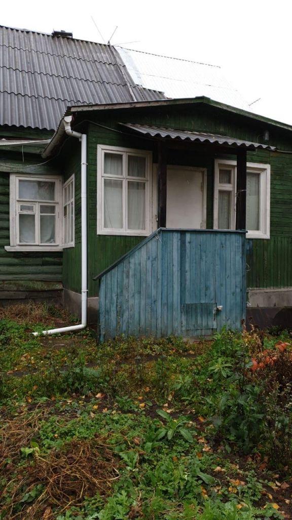 Продажа дома Голицыно, Пушкинский проспект, цена 1250000 рублей, 2020 год объявление №441062 на megabaz.ru