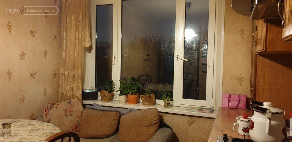 Продажа двухкомнатной квартиры Москва, метро Юго-Западная, проспект Вернадского 119, цена 17000000 рублей, 2021 год объявление №567016 на megabaz.ru