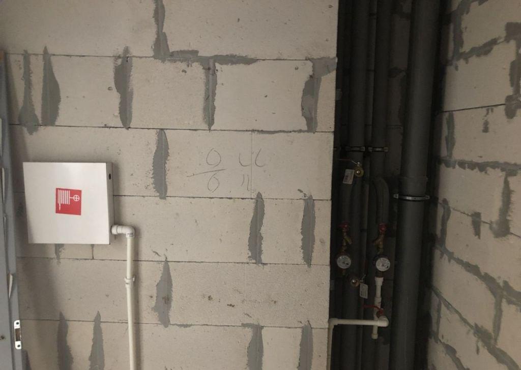 Продажа однокомнатной квартиры Видное, метро Улица Старокачаловская, цена 3700000 рублей, 2020 год объявление №445941 на megabaz.ru