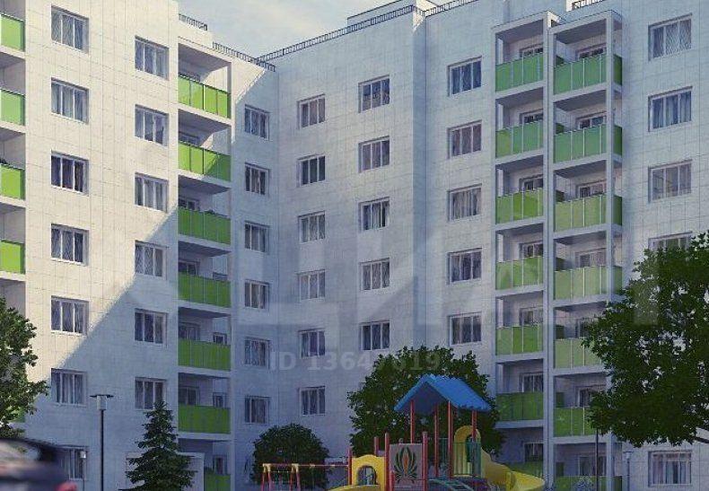 Аренда двухкомнатной квартиры деревня Бузланово, метро Крылатское, цена 38000 рублей, 2020 год объявление №1124089 на megabaz.ru