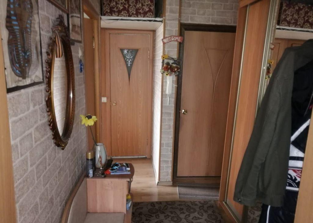 Продажа двухкомнатной квартиры посёлок Дубовая Роща, Спортивная улица 4, цена 2990000 рублей, 2020 год объявление №464264 на megabaz.ru