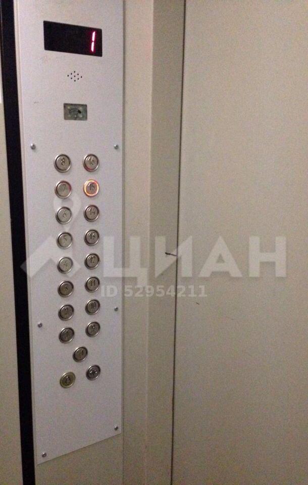 Продажа однокомнатной квартиры Звенигород, Нахабинское шоссе 1к1, цена 4000000 рублей, 2020 год объявление №441844 на megabaz.ru
