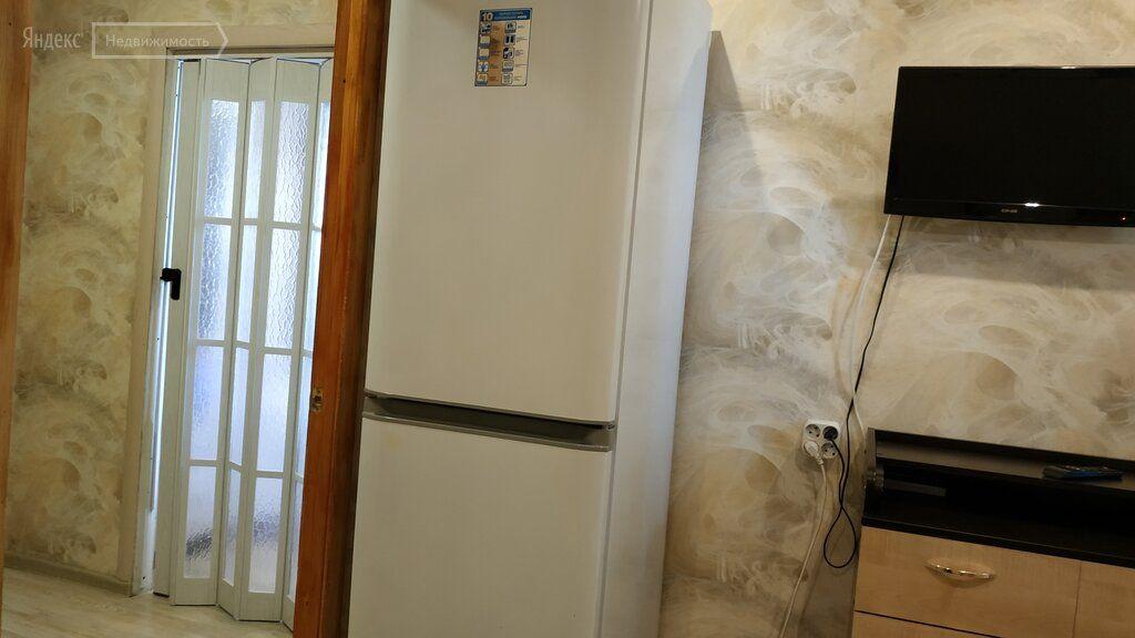 Продажа однокомнатной квартиры Протвино, Фестивальный проезд 23, цена 2800000 рублей, 2020 год объявление №442245 на megabaz.ru
