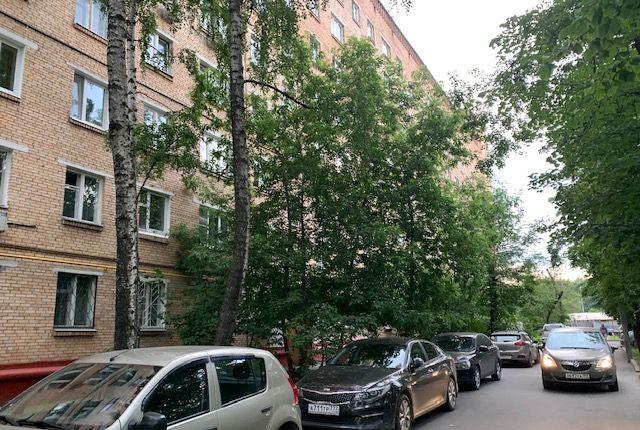 Продажа однокомнатной квартиры Москва, метро Римская, Нижегородская улица 9А, цена 8500000 рублей, 2020 год объявление №440622 на megabaz.ru