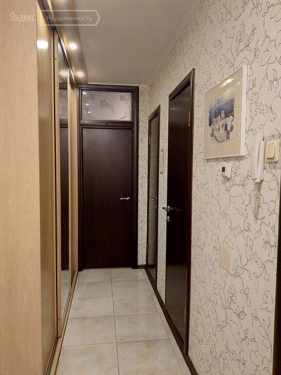 Продажа трёхкомнатной квартиры Москва, метро Бульвар Дмитрия Донского, Коктебельская улица 4к1, цена 13000000 рублей, 2020 год объявление №450850 на megabaz.ru