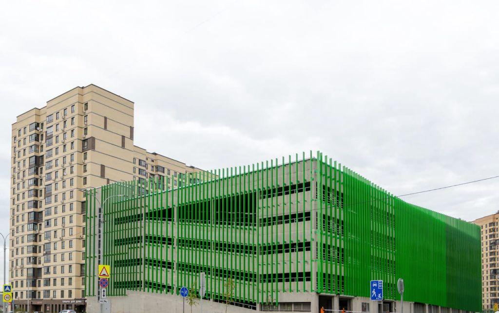 Продажа трёхкомнатной квартиры Мытищи, цена 8500747 рублей, 2020 год объявление №443110 на megabaz.ru