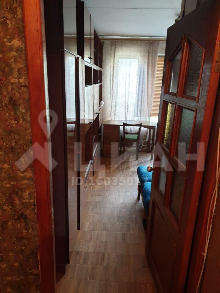 Продажа трёхкомнатной квартиры Москва, метро Красногвардейская, Ореховый бульвар 5, цена 8900000 рублей, 2020 год объявление №434945 на megabaz.ru