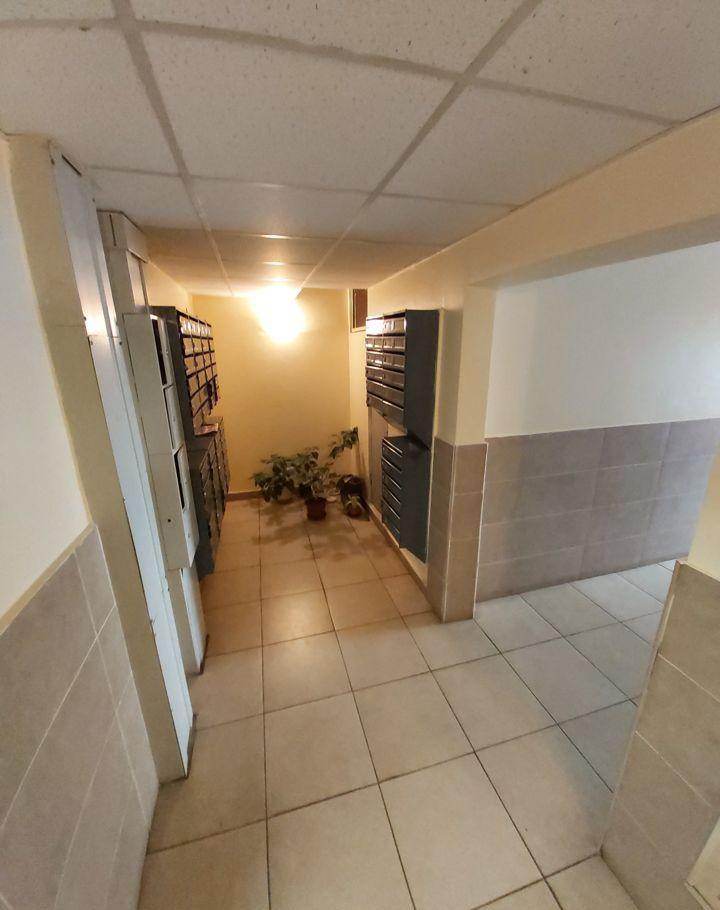Продажа однокомнатной квартиры Москва, метро Беговая, 3-й Хорошёвский проезд 4, цена 12250000 рублей, 2020 год объявление №443335 на megabaz.ru