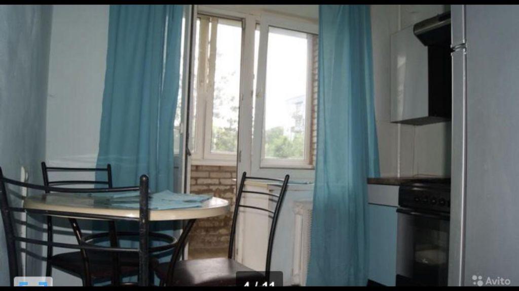 Аренда двухкомнатной квартиры Хотьково, улица Седина 28, цена 17000 рублей, 2020 год объявление №1127314 на megabaz.ru