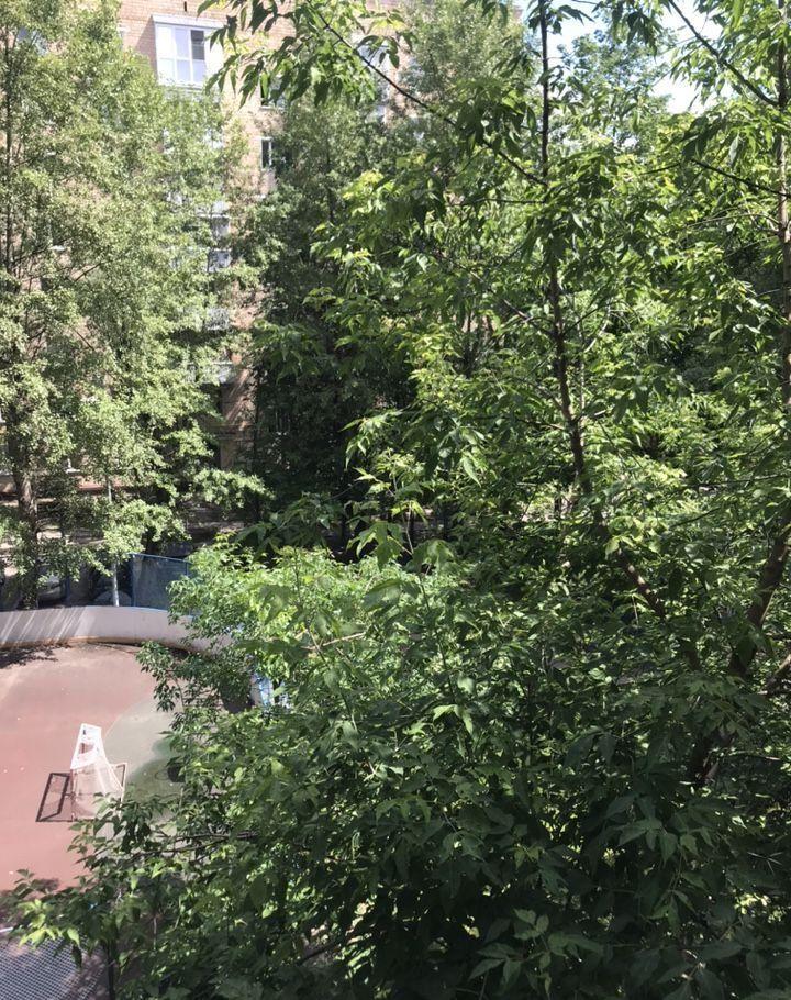 Продажа двухкомнатной квартиры Москва, метро Варшавская, Чонгарский бульвар 1к3, цена 11500000 рублей, 2021 год объявление №441878 на megabaz.ru
