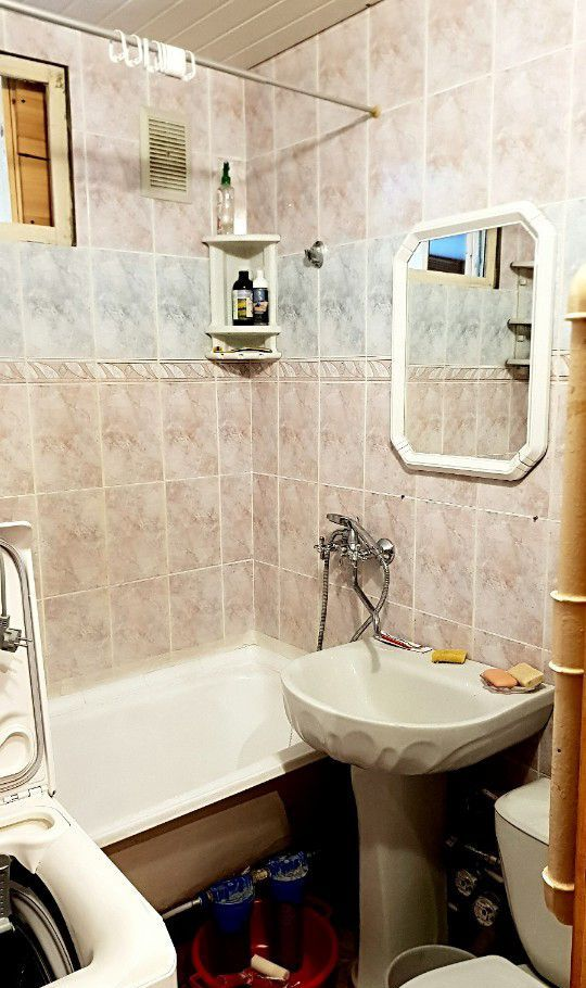 Продажа однокомнатной квартиры поселок Горки-2, цена 3550000 рублей, 2020 год объявление №432097 на megabaz.ru