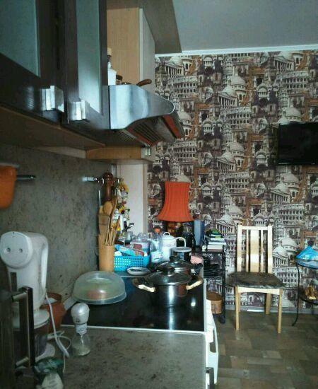 Продажа четырёхкомнатной квартиры деревня Бунятино, Центральная улица 13, цена 3299000 рублей, 2021 год объявление №496685 на megabaz.ru