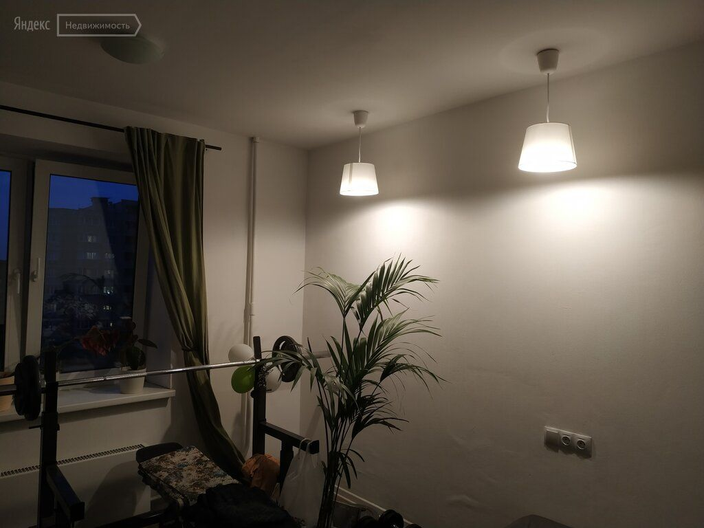 Продажа двухкомнатной квартиры село Рождествено, Сиреневый бульвар 21, цена 5450000 рублей, 2021 год объявление №490965 на megabaz.ru