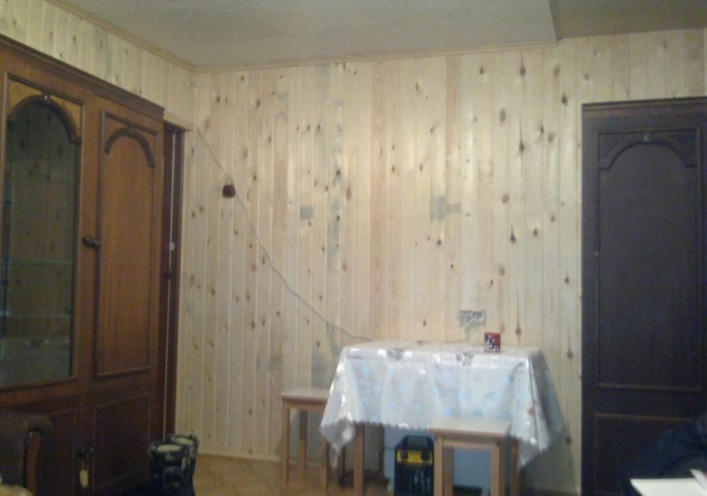 Продажа дома деревня Красновидово, цена 650000 рублей, 2020 год объявление №405225 на megabaz.ru