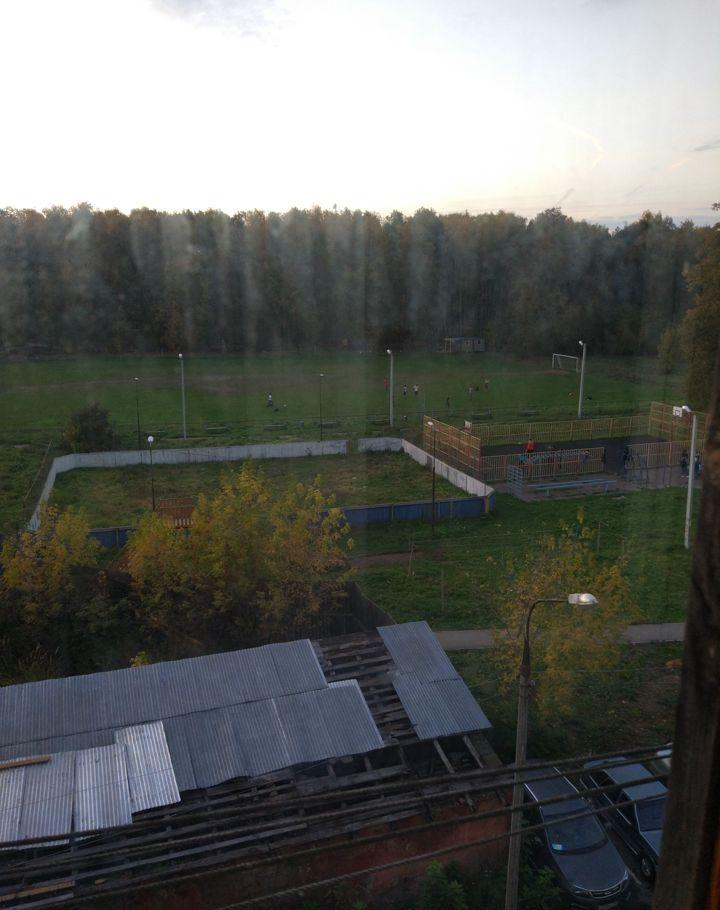 Аренда двухкомнатной квартиры Пушкино, Спортивная улица 3, цена 22000 рублей, 2020 год объявление №1119759 на megabaz.ru