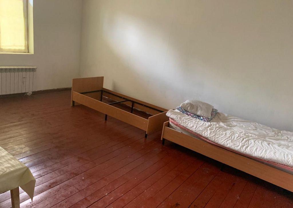 Продажа комнаты рабочий поселок Новоивановское, цена 30000 рублей, 2021 год объявление №472396 на megabaz.ru