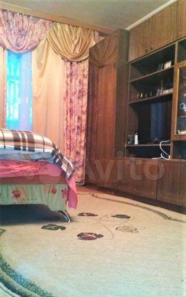 Продажа однокомнатной квартиры Кашира, улица Ленина 11к3, цена 1750000 рублей, 2021 год объявление №558410 на megabaz.ru