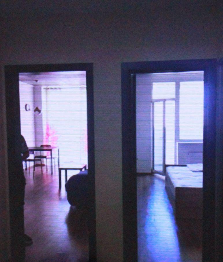 Аренда однокомнатной квартиры Москва, метро Фрунзенская, Оболенский переулок 9к18, цена 56000 рублей, 2020 год объявление №1201988 на megabaz.ru