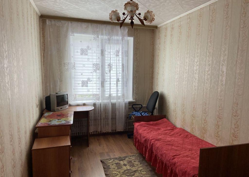Продажа двухкомнатной квартиры село Речицы, Совхозная улица 23, цена 2550000 рублей, 2021 год объявление №430425 на megabaz.ru