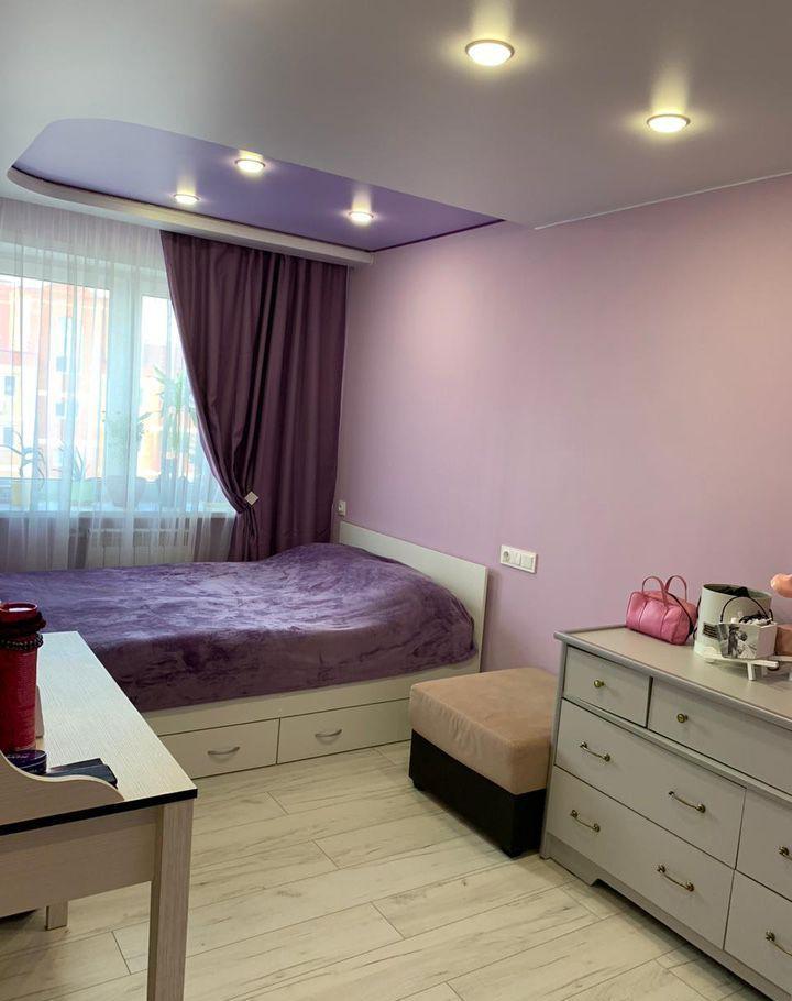 Продажа двухкомнатной квартиры деревня Большие Жеребцы, цена 5200000 рублей, 2021 год объявление №512152 на megabaz.ru