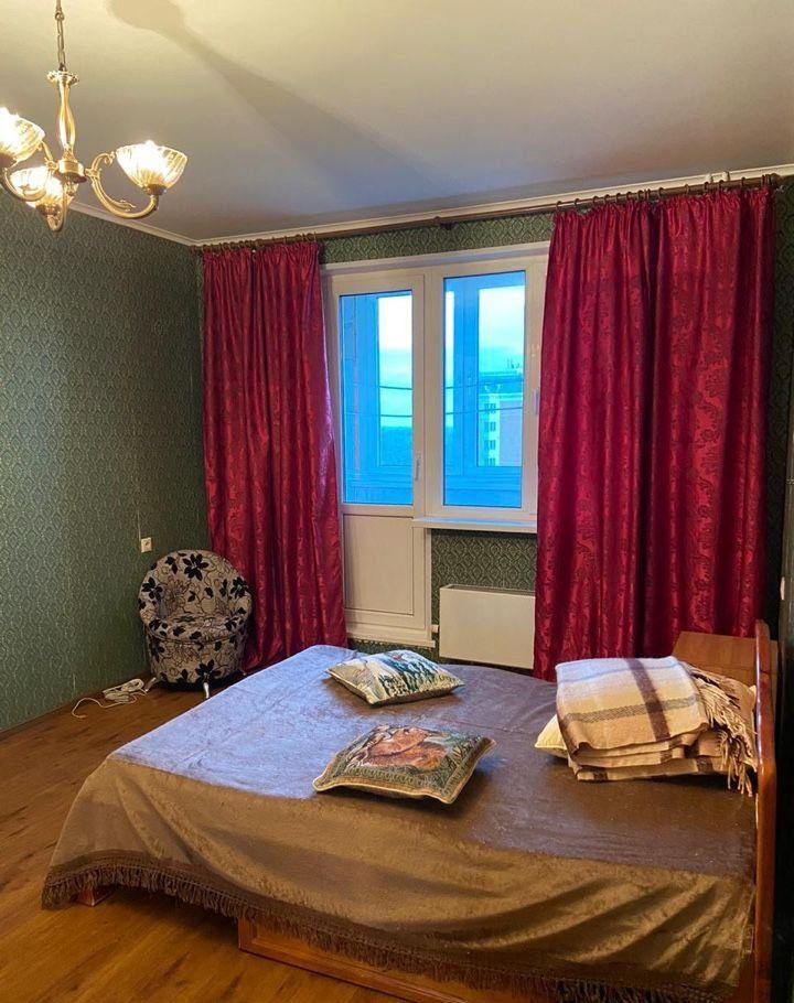 Аренда однокомнатной квартиры деревня Брёхово, цена 20000 рублей, 2020 год объявление №1117605 на megabaz.ru