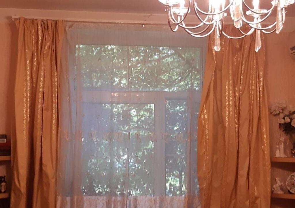 Продажа студии Москва, метро Автозаводская, 5-я Кожуховская улица 10, цена 4350000 рублей, 2020 год объявление №440916 на megabaz.ru