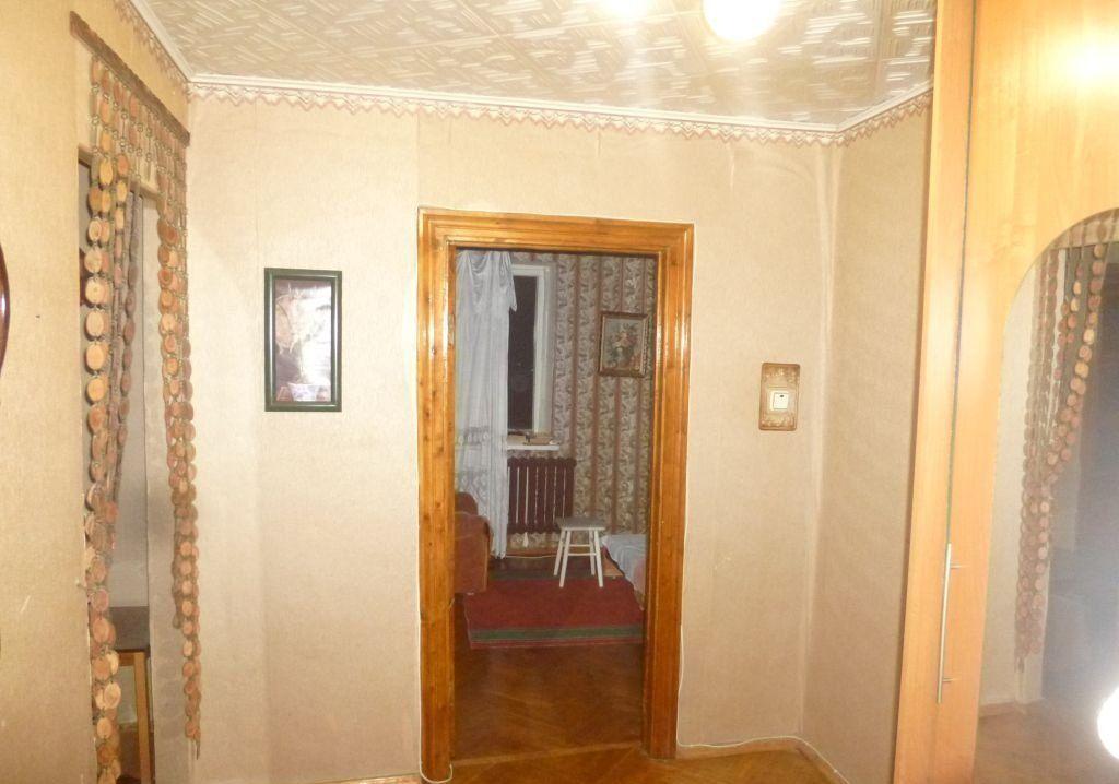 Продажа трёхкомнатной квартиры Электроугли, Школьная улица 39А, цена 4000000 рублей, 2020 год объявление №441144 на megabaz.ru