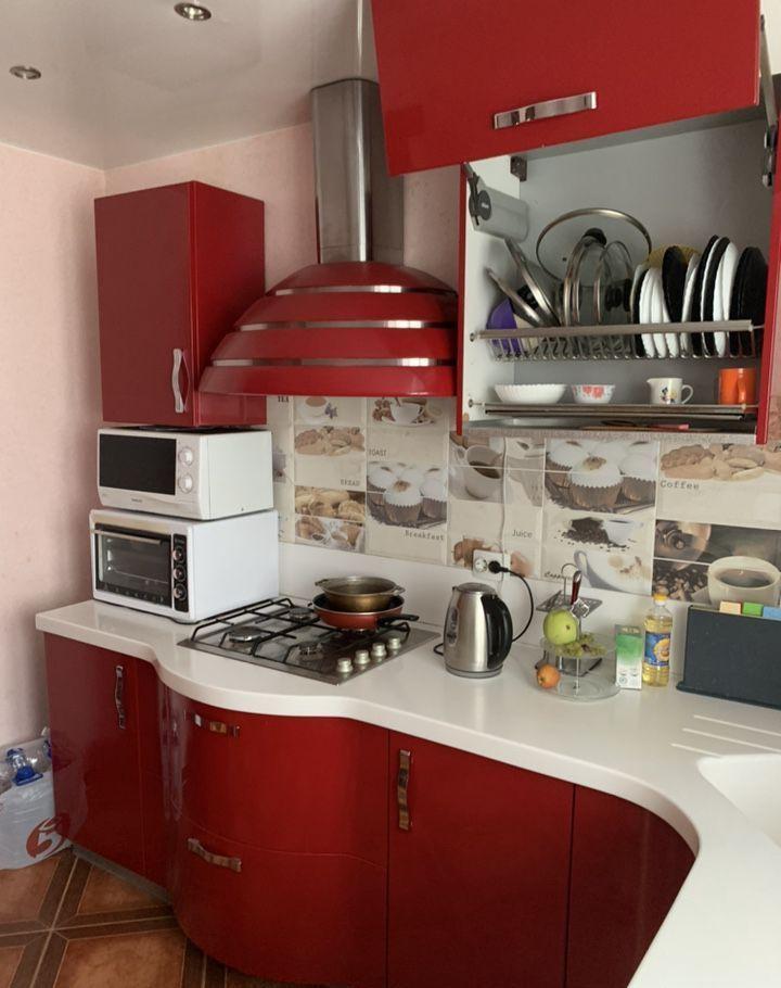 Аренда двухкомнатной квартиры село Растуново, Мирная улица 10, цена 24000 рублей, 2020 год объявление №1160944 на megabaz.ru