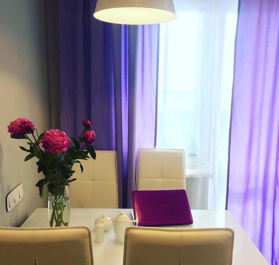 Продажа однокомнатной квартиры поселок Мебельной фабрики, Заречная улица, цена 4600000 рублей, 2021 год объявление №440333 на megabaz.ru