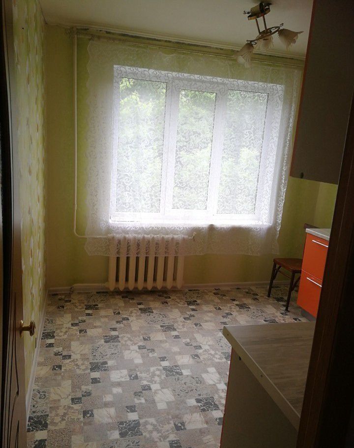 Продажа двухкомнатной квартиры рабочий посёлок Малино, цена 2000000 рублей, 2021 год объявление №440920 на megabaz.ru