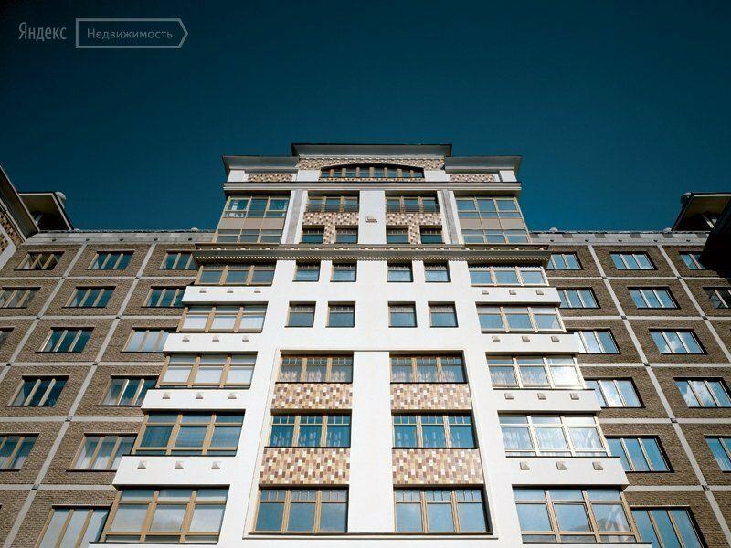 Продажа пятикомнатной квартиры Москва, метро Кропоткинская, Филипповский переулок 8с1, цена 51000000 рублей, 2020 год объявление №475477 на megabaz.ru