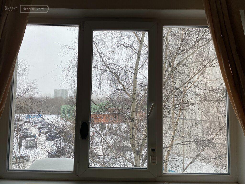 Продажа однокомнатной квартиры Москва, метро Свиблово, Заповедная улица 10, цена 9150000 рублей, 2021 год объявление №571652 на megabaz.ru