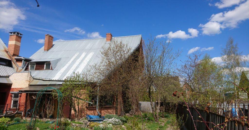 Продажа дома дачный посёлок Черкизово, Останкинская улица 3, цена 6000000 рублей, 2020 год объявление №455142 на megabaz.ru