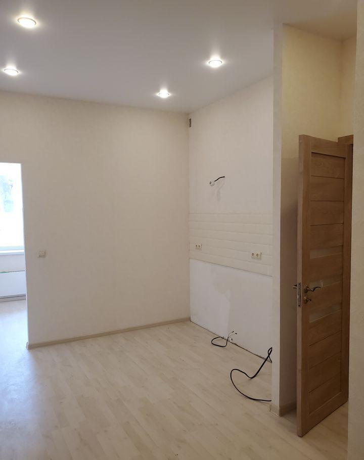 Продажа однокомнатной квартиры деревня Бородино, Варшавское шоссе 78, цена 2700000 рублей, 2021 год объявление №471032 на megabaz.ru