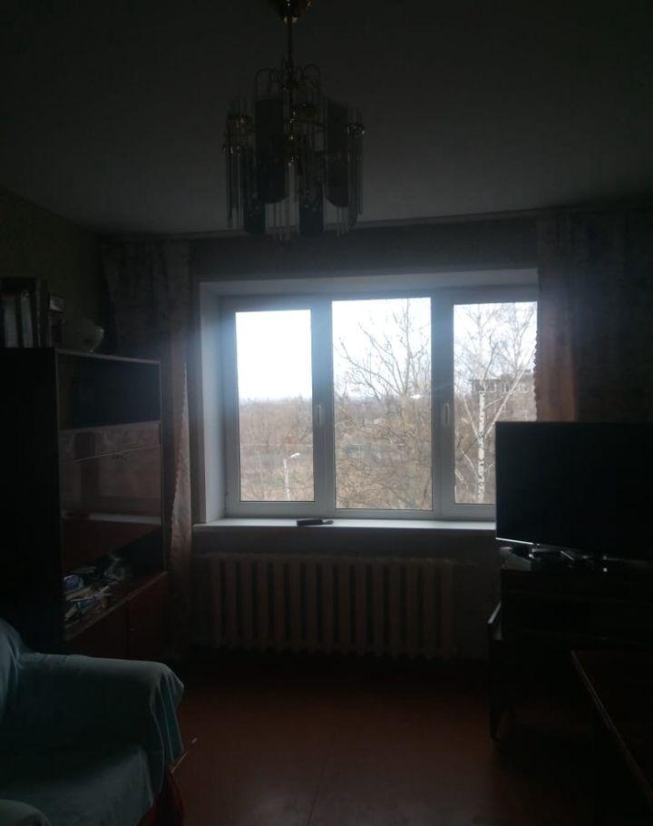 Продажа трёхкомнатной квартиры село Конобеево, улица Учхоз 8, цена 3150000 рублей, 2021 год объявление №534878 на megabaz.ru