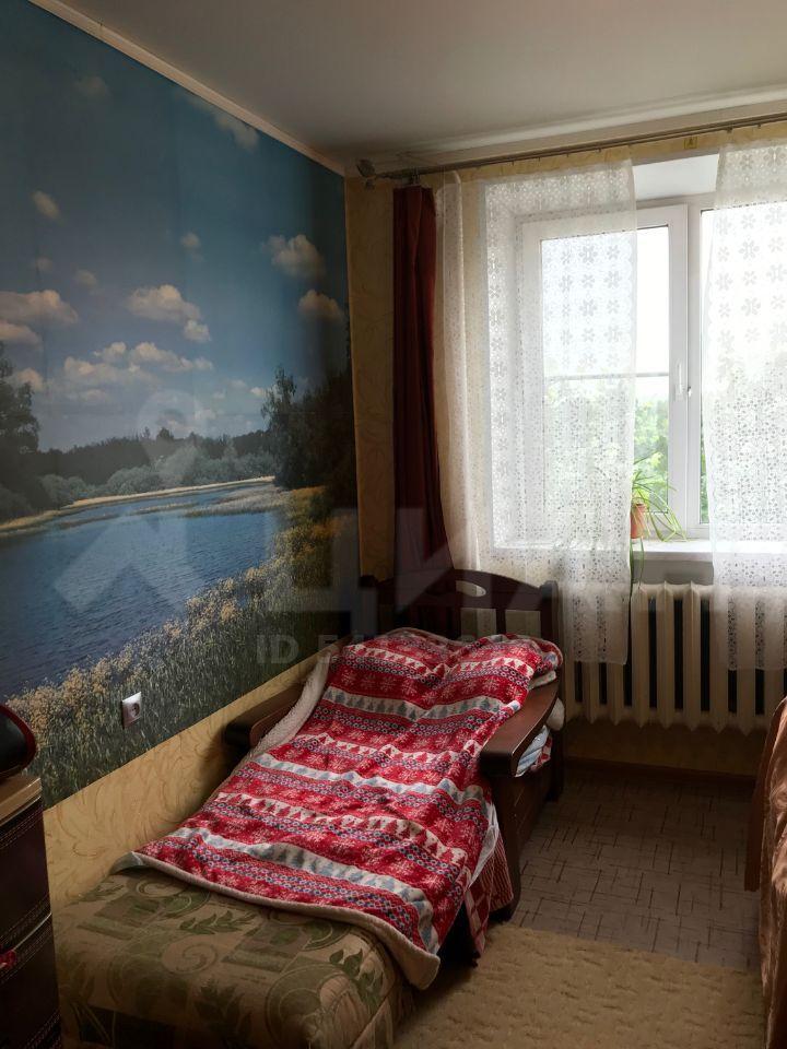 Продажа трёхкомнатной квартиры село Шеметово, метро Медведково, цена 2050000 рублей, 2020 год объявление №462711 на megabaz.ru