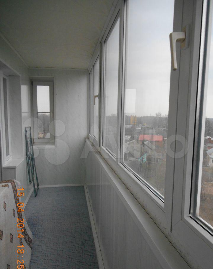 Продажа четырёхкомнатной квартиры Электроугли, цена 6500000 рублей, 2021 год объявление №644758 на megabaz.ru
