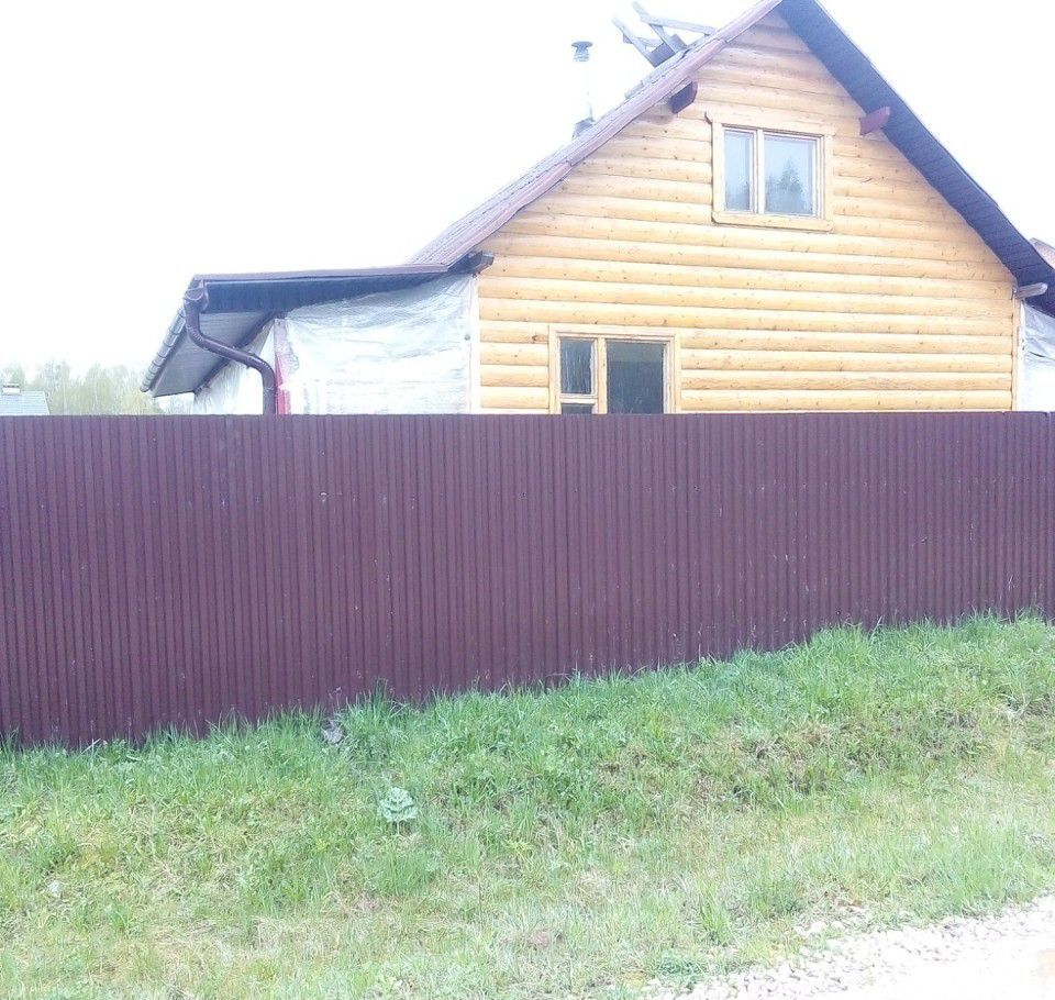 Продажа дома деревня Красновидово, цена 2000000 рублей, 2021 год объявление №400557 на megabaz.ru