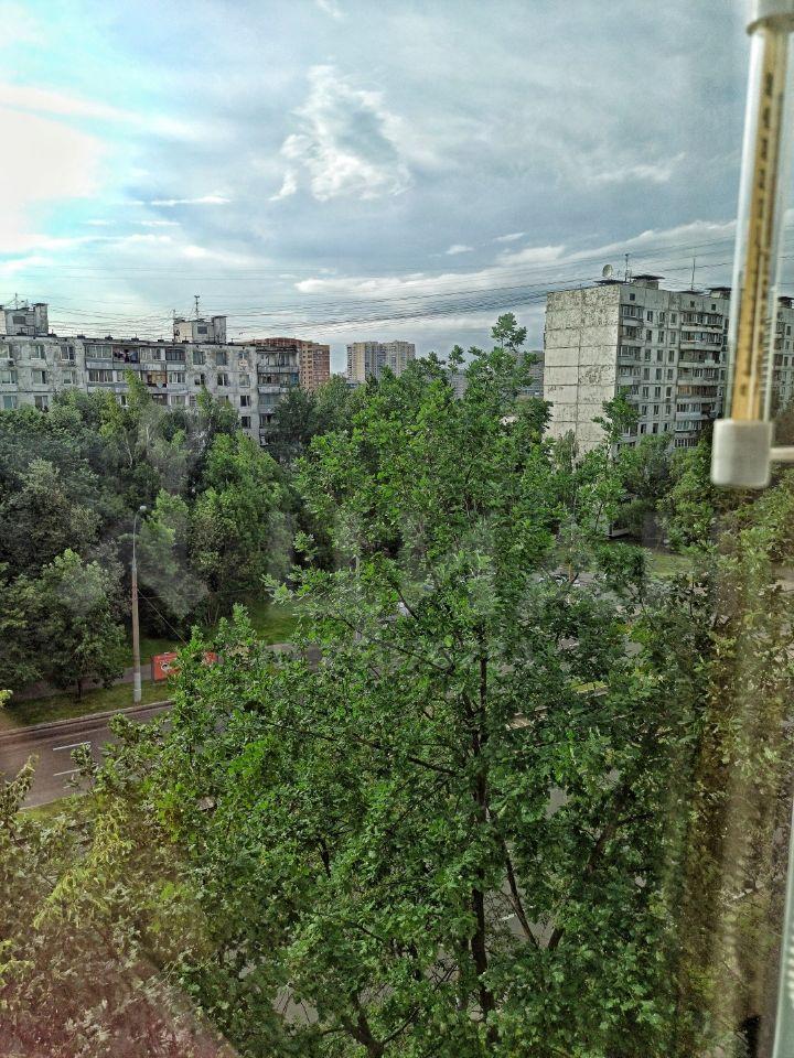 Продажа двухкомнатной квартиры Москва, метро Южная, Чертановская улица 13, цена 9900000 рублей, 2020 год объявление №441358 на megabaz.ru