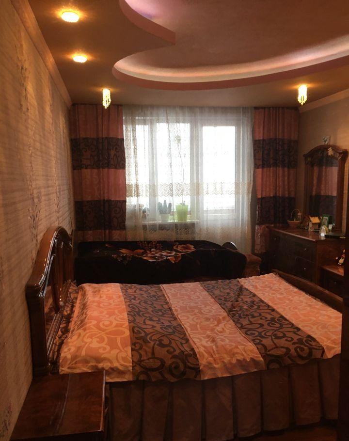 Продажа трёхкомнатной квартиры Высоковск, Текстильная улица 8, цена 4100000 рублей, 2020 год объявление №441435 на megabaz.ru