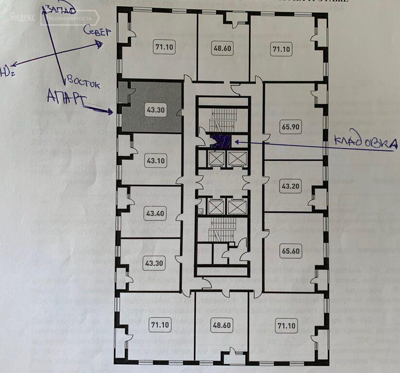 Продажа двухкомнатной квартиры Москва, метро Водный стадион, Кронштадтский бульвар 6к4, цена 11250000 рублей, 2020 год объявление №441447 на megabaz.ru