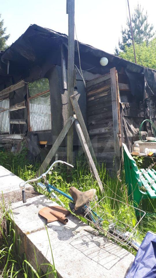 Продажа дома деревня Бельское, цена 260000 рублей, 2020 год объявление №441467 на megabaz.ru