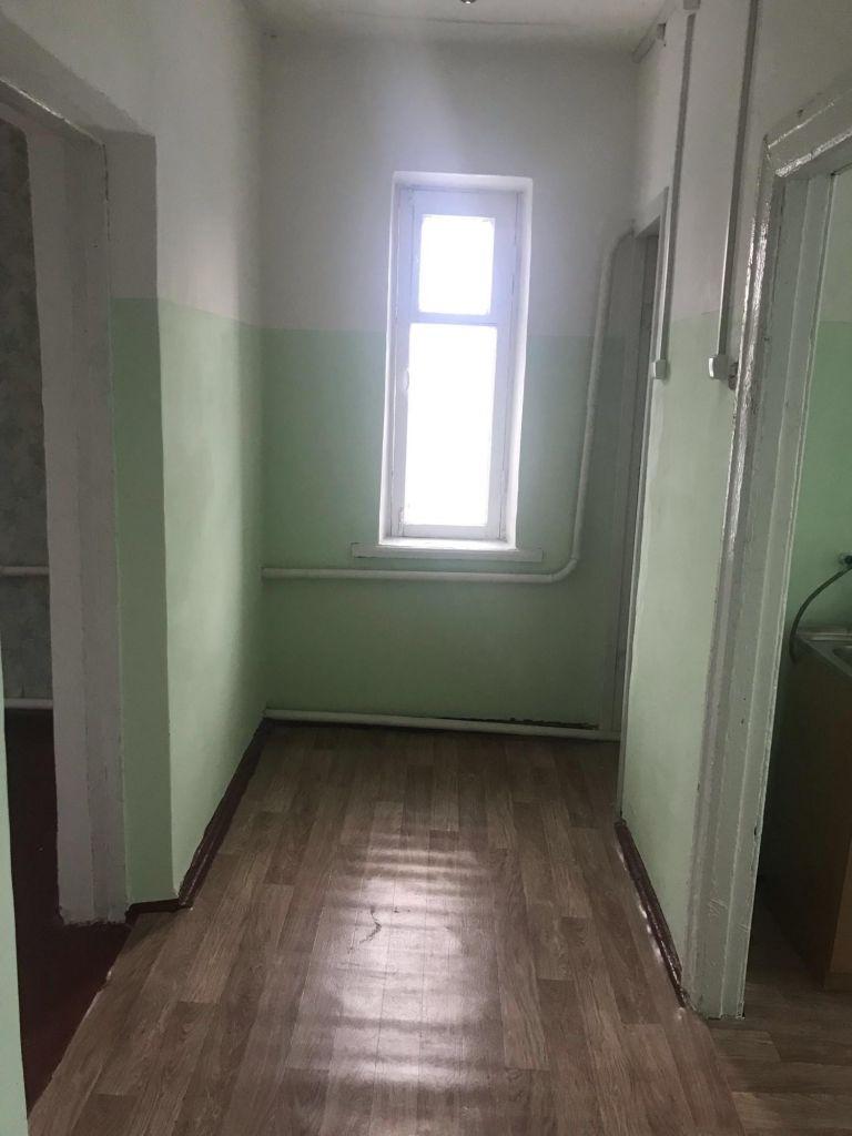 Продажа двухкомнатной квартиры поселок Фруктовая, цена 770000 рублей, 2021 год объявление №466976 на megabaz.ru