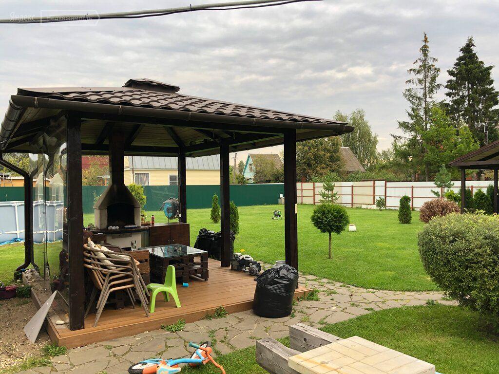 Продажа дома садовое некоммерческое товарищество Алешинские Сады, 16-я улица 1295, цена 8500000 рублей, 2021 год объявление №681155 на megabaz.ru