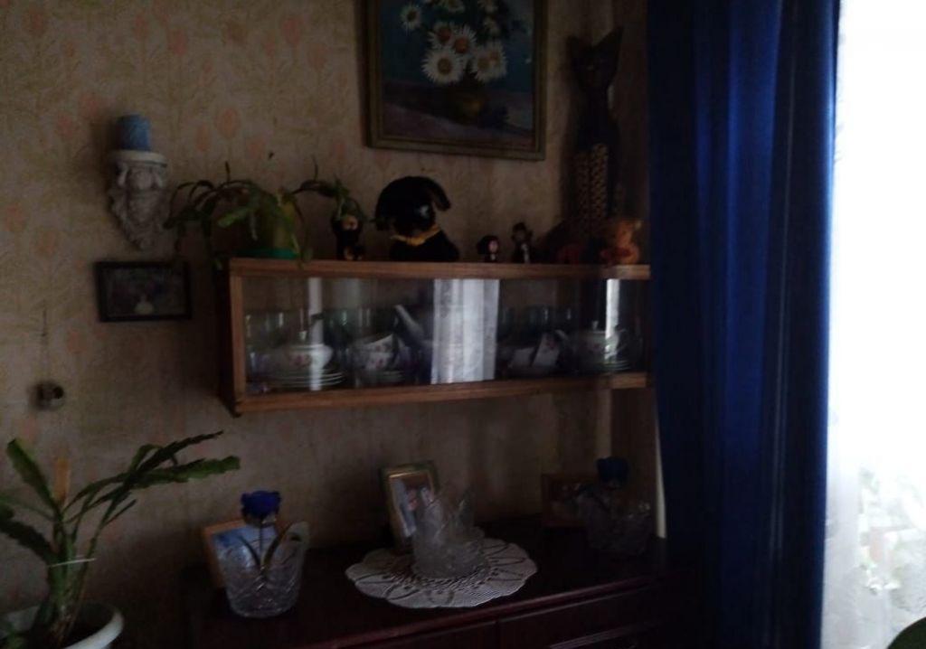 Продажа однокомнатной квартиры рабочий поселок Оболенск, Осенний бульвар 8, цена 2000000 рублей, 2021 год объявление №462514 на megabaz.ru